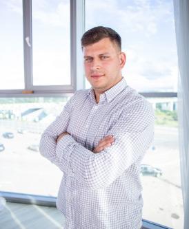 Осиков Дмитрий
